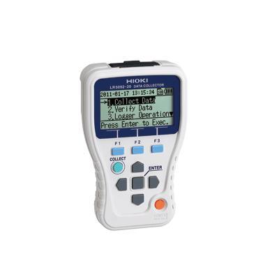 日本日置HIOKI数据采集器LR5092-20