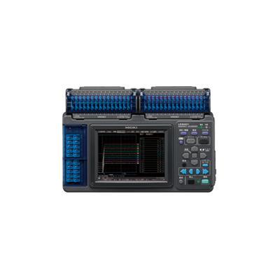 日本日置HIOKI数据记录仪LR8401-21