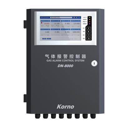 科尔诺 气体控制报警器 DN-8000
