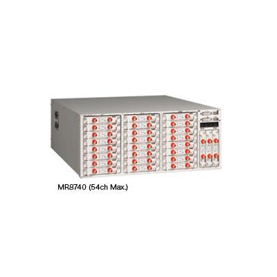 日本日置HIOKI存储记录仪MR8740