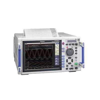 日本日置HIOKI存储记录仪MR8827