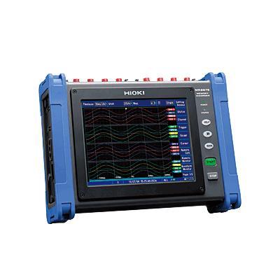 日本日置HIOKI存储记录仪MR8875-30