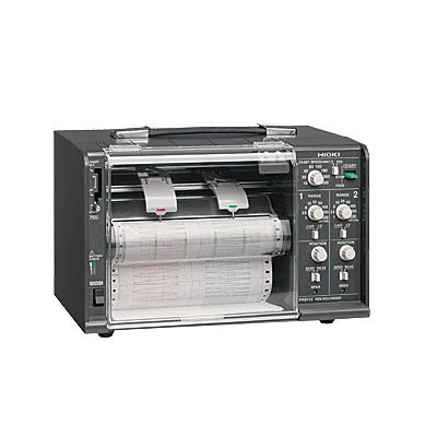 日本日置HIOKI走纸记录仪PR8112