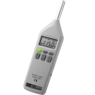 台湾泰仕TES音量计TES-1150