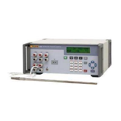 美国福禄克FLUKE  Temperature/Pressure Calibrator525B