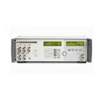 美国福禄克FLUKE 热工多产品校准器7526A