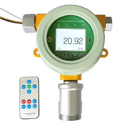 科尔诺 氮气检测报警仪 MOT200-N2