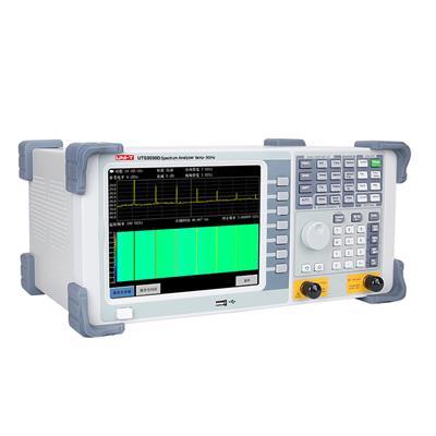 优利德  频谱分析仪  UTS3030D