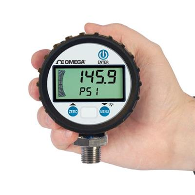 美国omega OMEGA通用数字压力计 DPG8001-3K