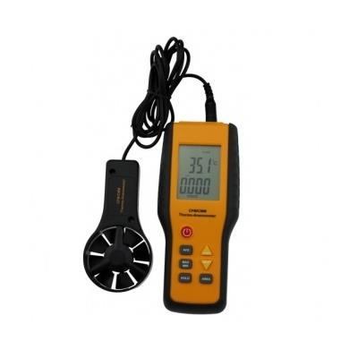 鑫思特 温差式风速仪  HT-9819