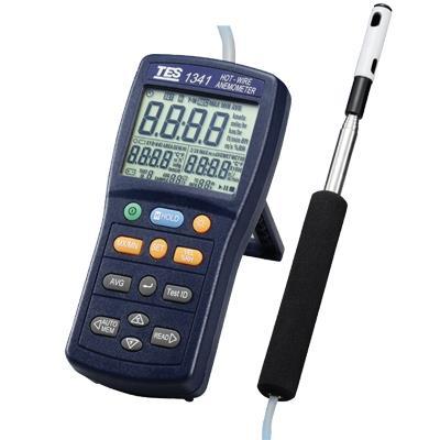 台湾泰仕TES风速仪TES-1340