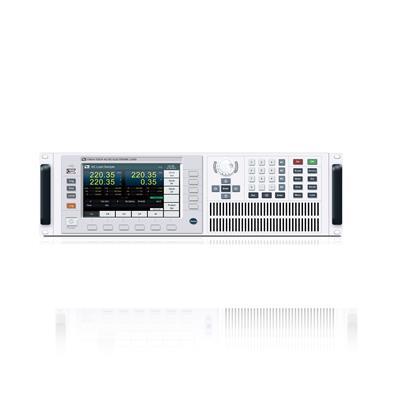 艾德克斯 ITECH 直/交流电子负载 IT8615L