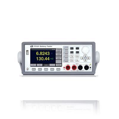 艾德克斯 ITECH 电池内阻测试仪 IT5102E