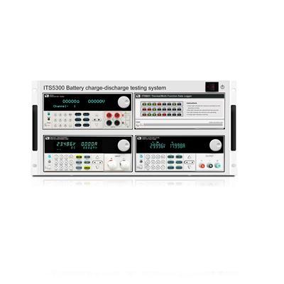 艾德克斯 ITECH 电池充放电测试系统 IT5300