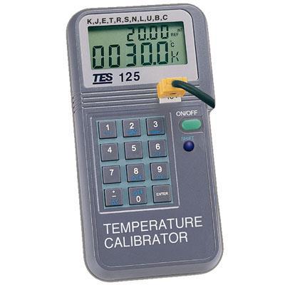 台湾泰仕TES温度校正器PROVA-125
