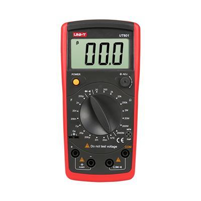 优利德  阻件测试工具  UT601