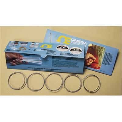 美国omega OMEGA热电偶对焊细裸线 IRCO-010-BW