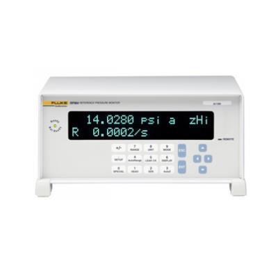 美国福禄克FLUKE 精密压力测量仪RPM4