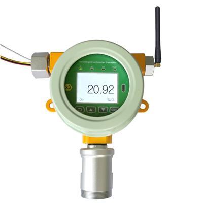 科尔诺 无线传输型氟气检测仪 MOT300-F2