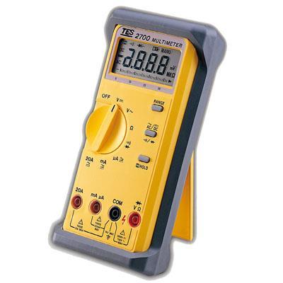 台湾泰仕TES三用电表TES-2700
