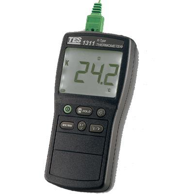 台湾泰仕TES温度表/温度计TES-1312A