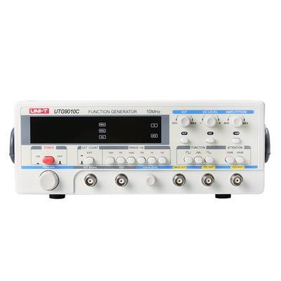 优利德 经济型函数信号发生器 UTG9010A