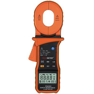 华谊仪器 钳形接地电阻测试仪 PM2301