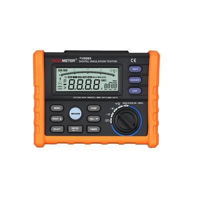 华谊仪器 数字绝缘测试仪 PM5203