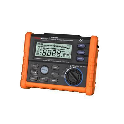 华谊仪器 数字绝缘测试仪 PM5205