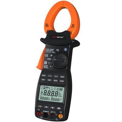 华谊仪器 数字钳形功率表 PM2205