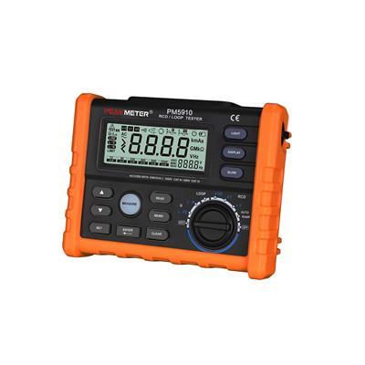 华谊仪器 漏电开关测试仪 PM5910