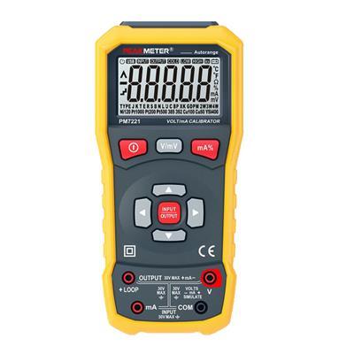 华谊仪器 电压/电流校准仪 PM7221