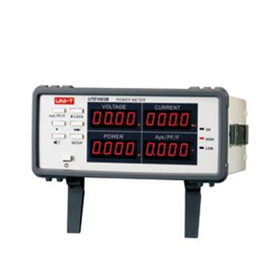 优利德 智能电参数测量仪 UTE1010B