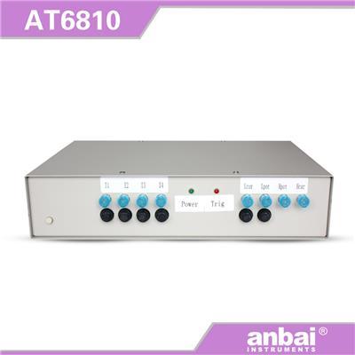 安柏anbai AT6810 电容综合测试仪