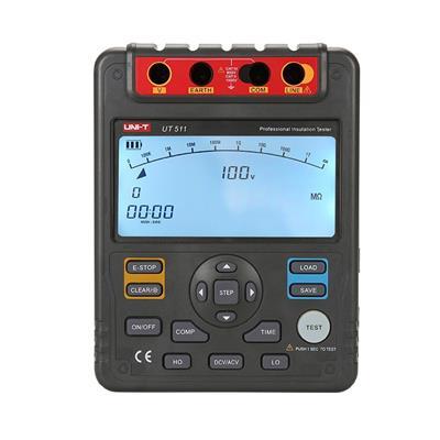 优利德  绝缘电阻测试仪  UT513