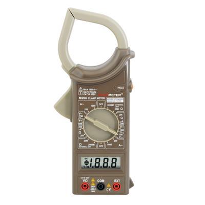 华谊仪器 交流数字钳形表 M266