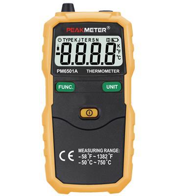 华谊仪器 数字温度表 PM6501A