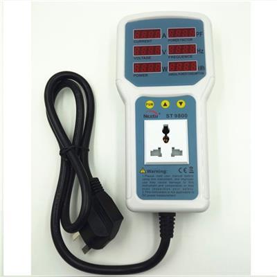 利思德 电量监测仪 ST9800