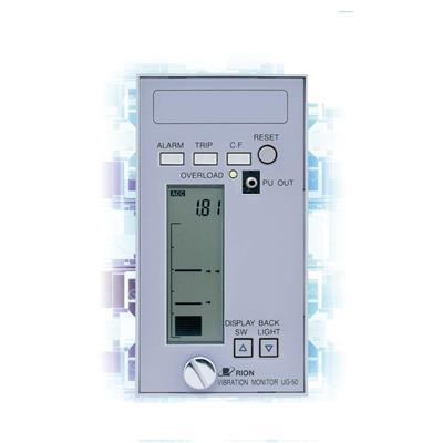 日本理音RION 振动仪/测振仪 振動監視計UG-50