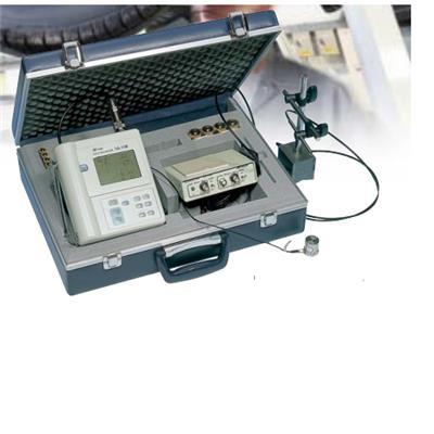 日本理音RION 振动仪/测振仪 自動車用振動騒音分析器 VA-11