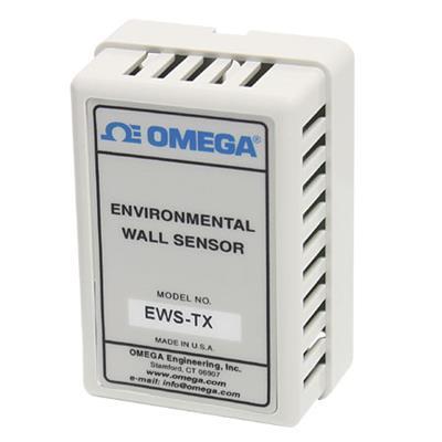 美国omega OMEGA 温度传感器和变送器 EWS-RTD