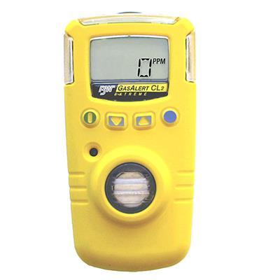 加拿大BW 单一气体检测仪 GAXT-C-DL 氯气(Cl2)