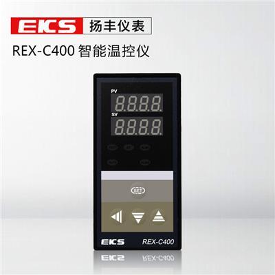 扬丰仪表 温度控制器REX-C100高精度数显温控表 可调节智能温控仪