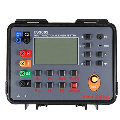 征能科技 土壤电阻率接地电阻测试仪 ES3002