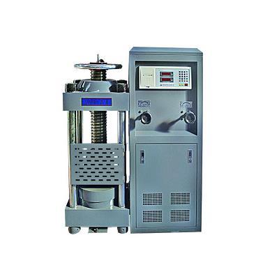 双鑫  混凝土压力试验机 水泥压力试验机 数显压力试验机 DYE-1000