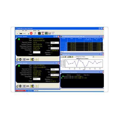 美国福禄克FLUKE  for Flow 软件COMPASS®