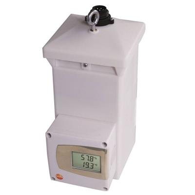 德国德图TESTO 温湿度变送器 testo 6631 - 订货号  0555 6631