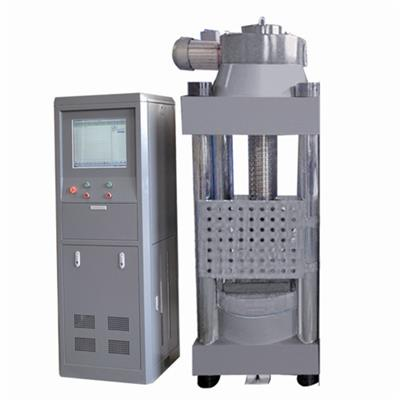 双鑫 全自动混凝土压力试验机 DYE-2000C