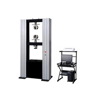文腾试验 电子拉力试验机 门式电子万能试验机 金属 橡胶拉力试验机  WDW-E