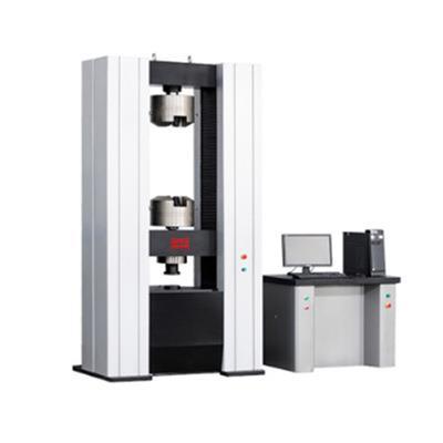 文腾试验 WDW-E系列试验机 微机控制电子万能试验机 WDW-E